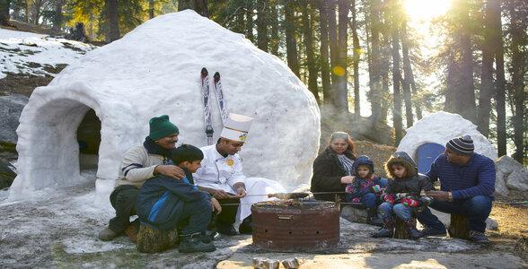 Uttarakhand Holidays