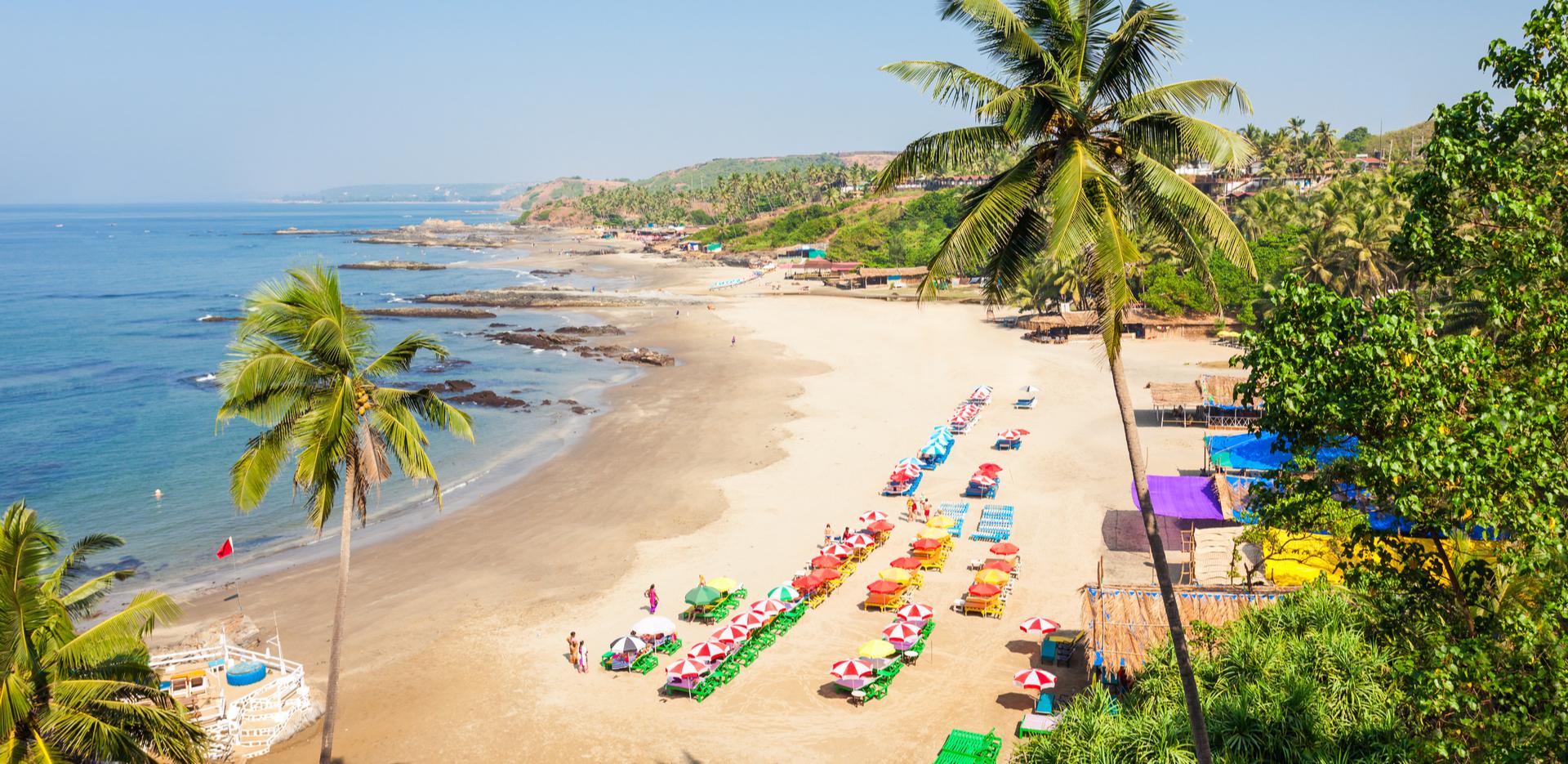 Varca Beach Holiday