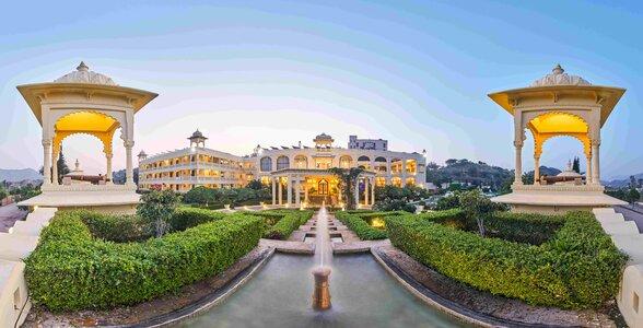 Club Mahindra Udaipur Resort