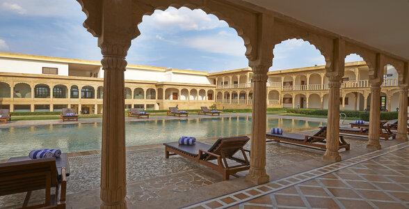 Club Mahindra Jaisalmer Resort