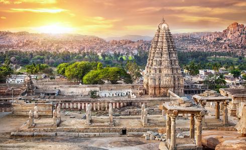 Shri Virupaksha Temple