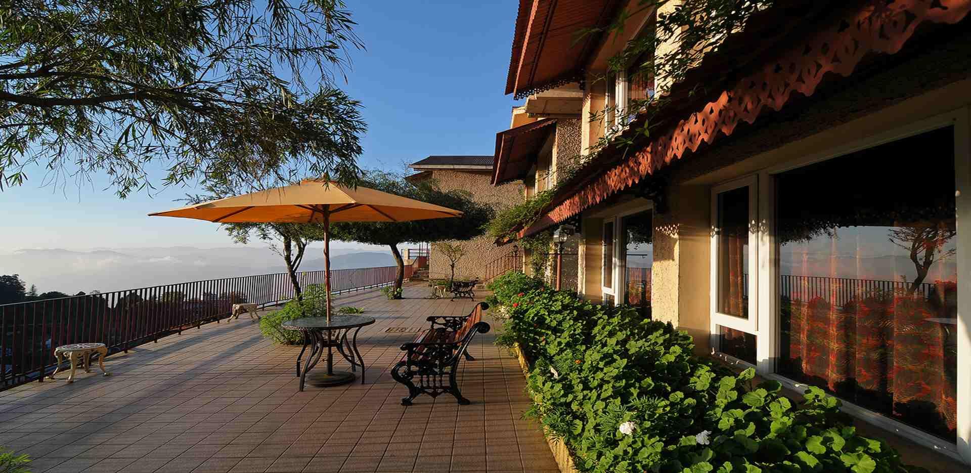 Club Mahindra Resorts