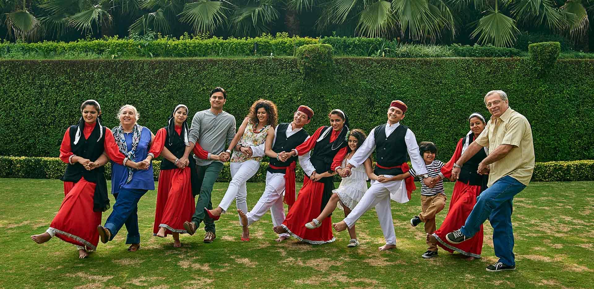Weekend Getaways from Delhi