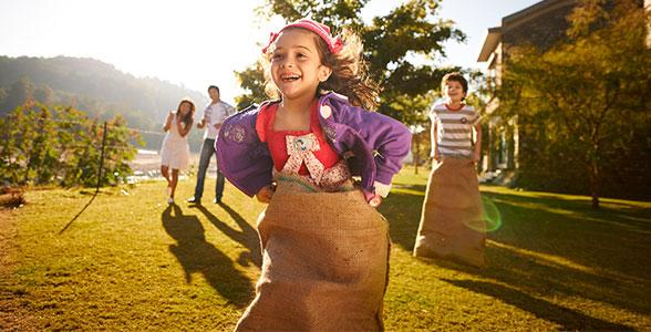 Weekend Activities with Kids