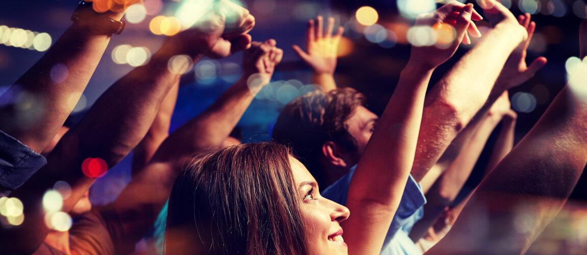World Music Day: India's Best Music Festivals
