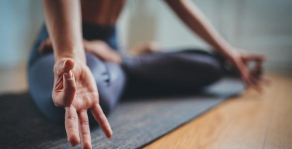 Yoga Aids in Achieving Supreme Focus